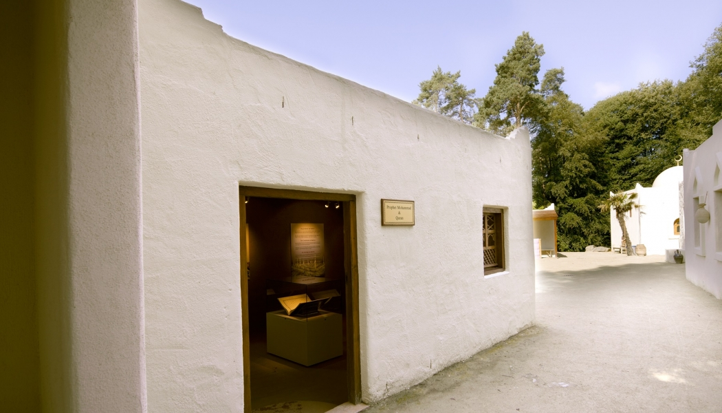 Museumpark Orientalis (4)