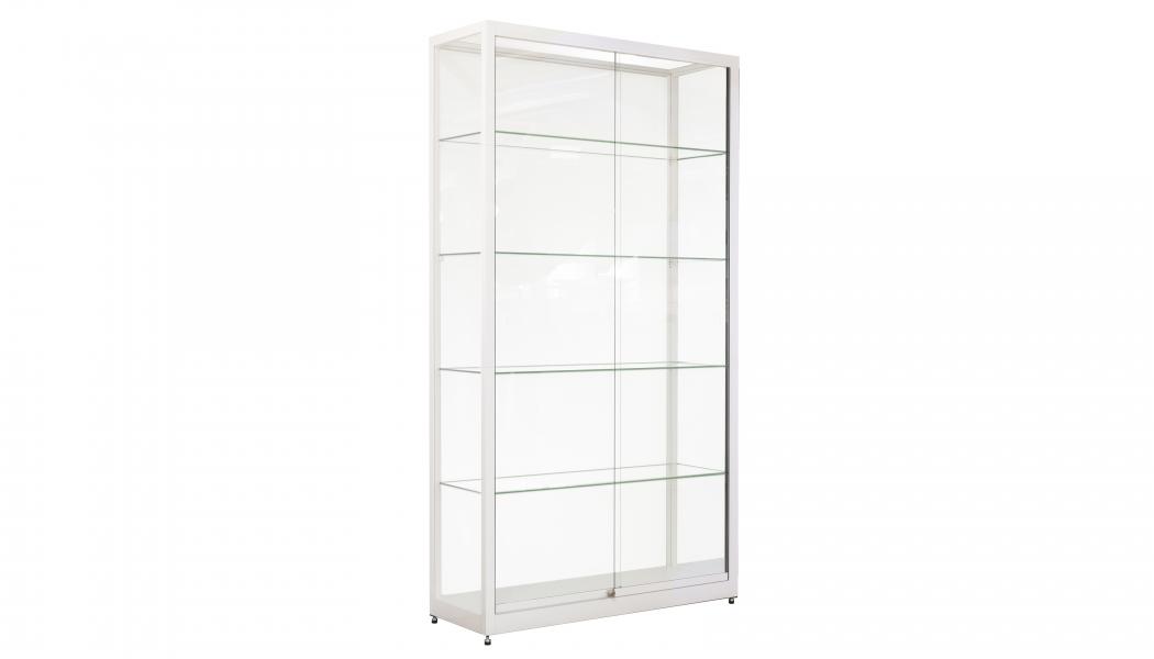 white display 1 meters wide