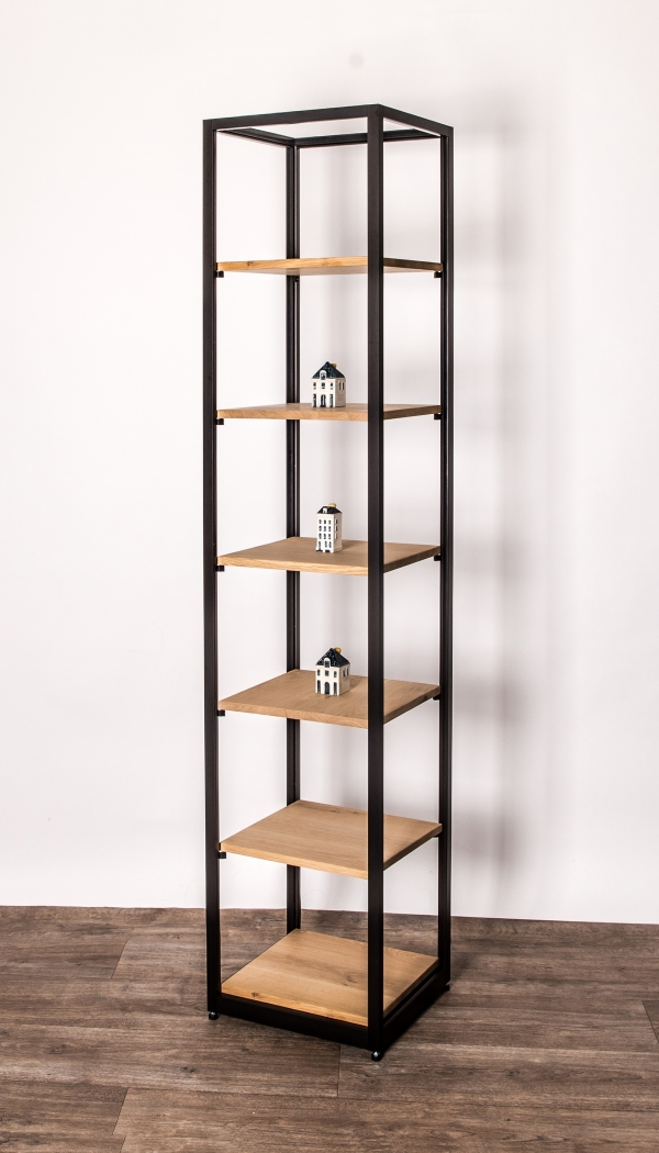 Shelf 40 black