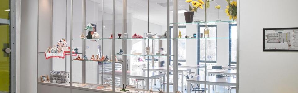 B4 Technical Furniture – Lumion showcase bathroom